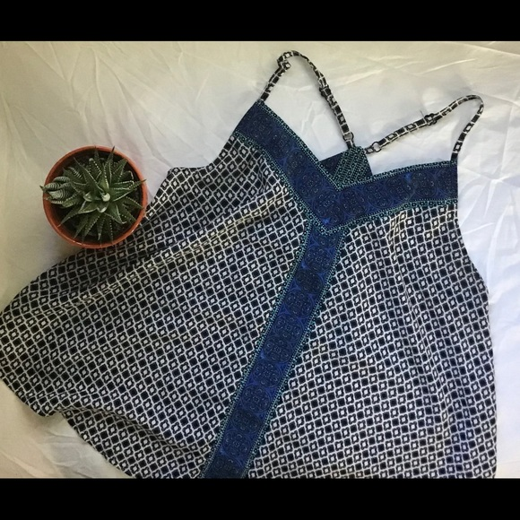 Maurices Tops - Maurice's blue loose fitting top